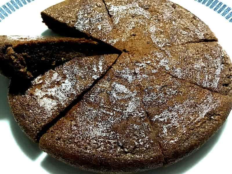 チョコレートケーキ・ガトーショコラ